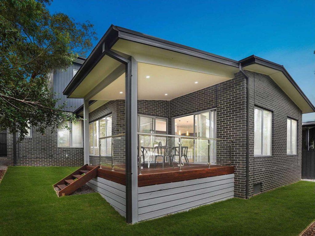 Builder Eltham ALT4