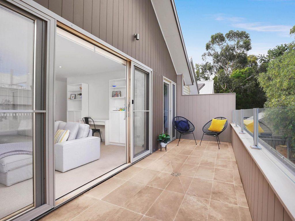 Eltham New Build Homes ALT5