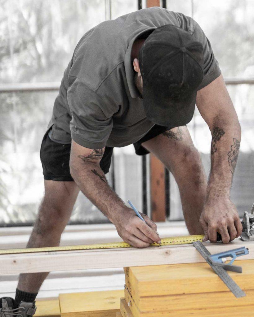 Extensions Preston Builder T12