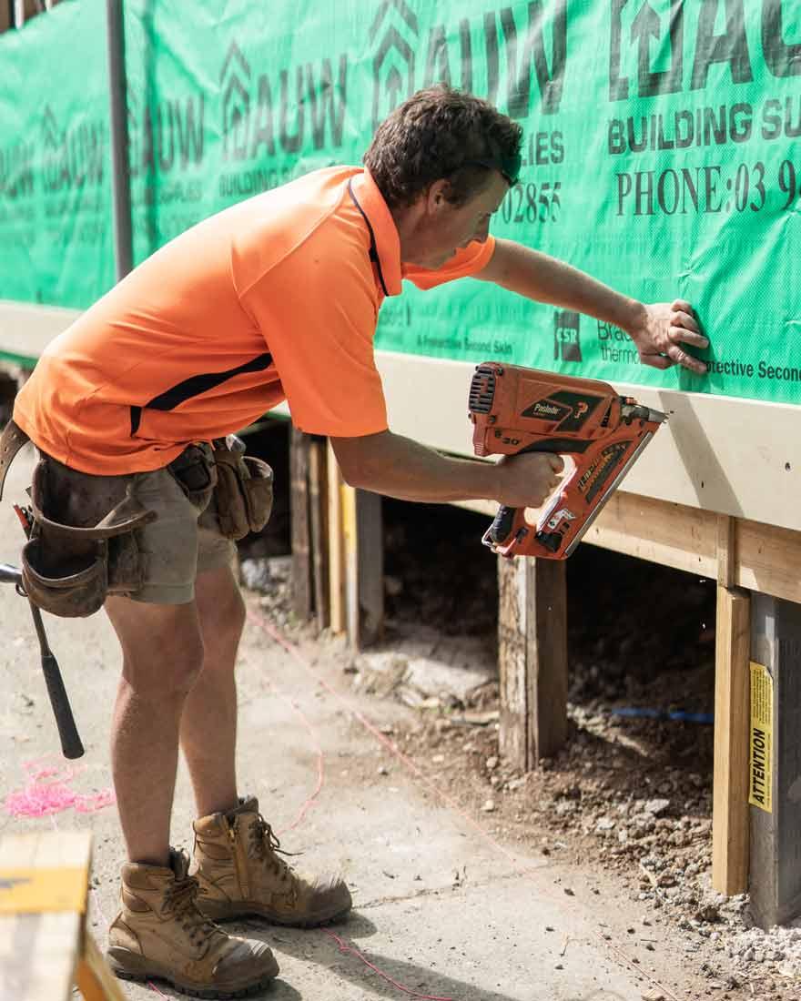 builders reviews doncaster ALT8