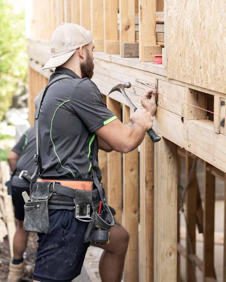 essendon builders ALT11