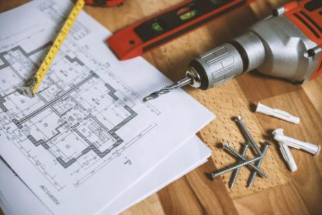 building floor plan ALT3